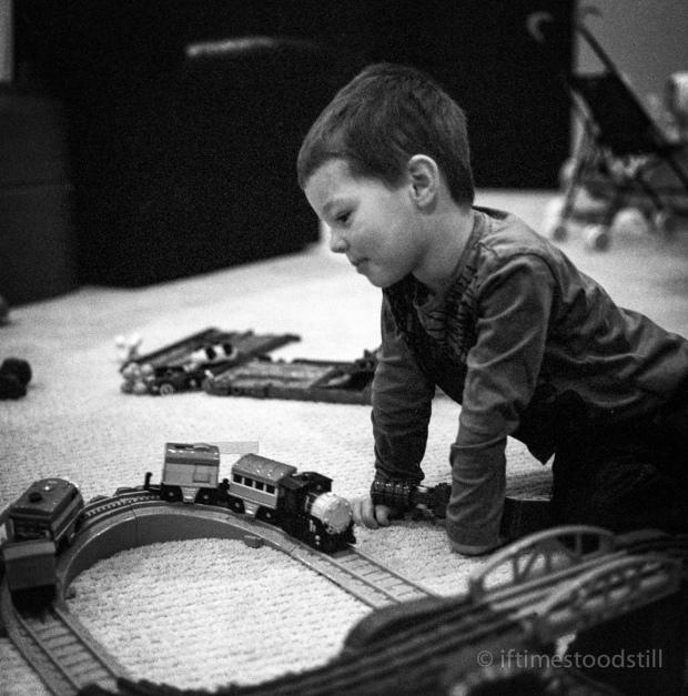 Railroad-3