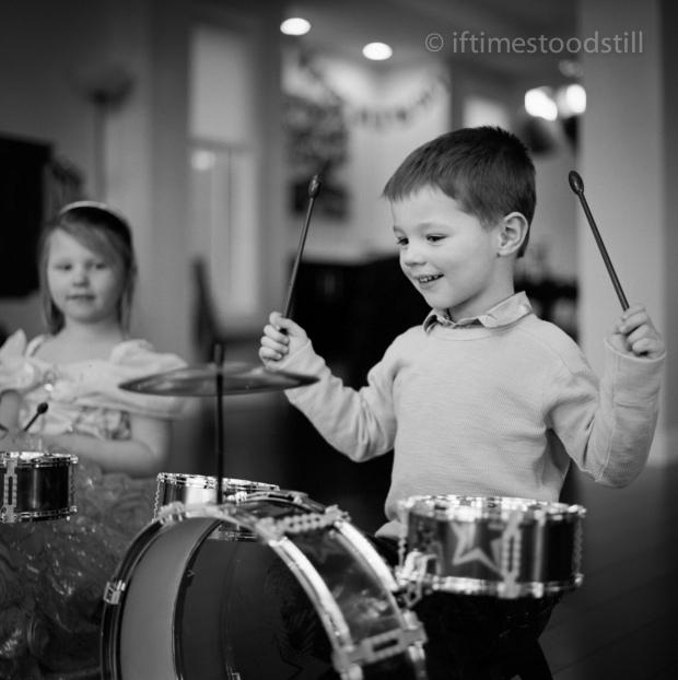 Drumming-3